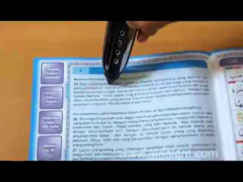 Alqolam Maqamat video