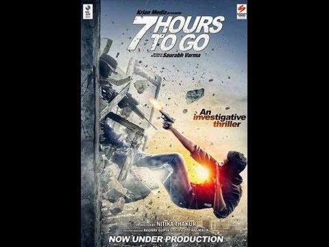7 Hours To Go full movie trailer 2016