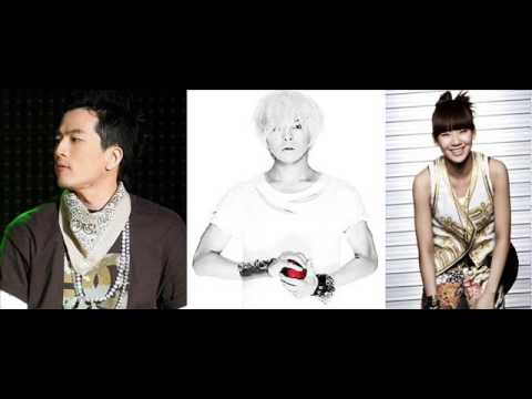 The Leaders (What's Up) - G-Dragon feat. Teddy (1tym) and CL (2NE1) [HQ Audio]