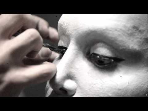 Marlene Dietrich & Klaus Nomi By Allanah Starr video