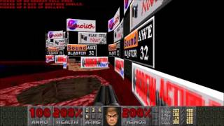 Good Doom WADs - My Soul Trapped in a WIN98 PC