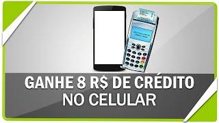 Como ganhar créditos no seu celular  ( TODAS OPERADORAS ) - NOVO MÉTODO