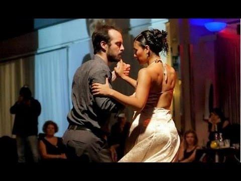 Pablo Rodriguez & Corina Herrera - tango show - organizer: TANGOVIRRIpl Cracow Poland