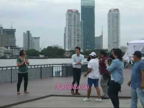[Fancam] 310712 Siwon @ Asiatique The Riverfront Thailand