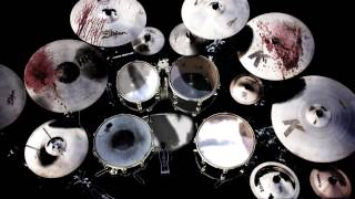 Bloody Sandman Drum Intro =P