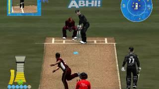 Martin Guptill 237* runs vs West Indies ICC World Cup 2015 4th quarter-final