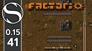 Starting On Gold Science | Factorio 0.15 Part 41