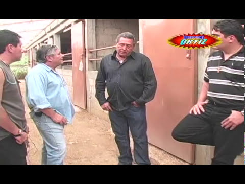 2ª Parte de la entrevista con la Fam. Ocampo desde el Rancho los Destructores