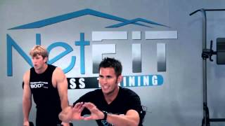 NetFit.tv Bootcamp 6