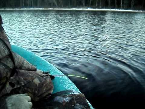рыбалка в финском заливе с лодки на бортовую удочку