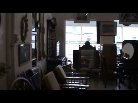 Lynn Antiques and Gallery Athlone virtual tour