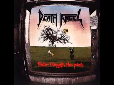 Death Angel - Shores Of Sin