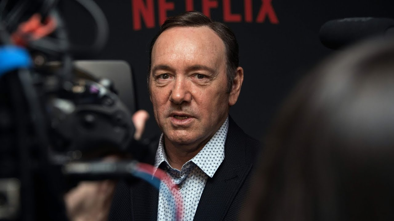 'House of Cards' employees add harassment accusations against Kevin Spacey