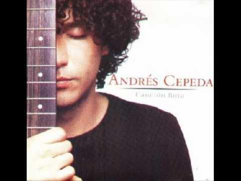 Andres Cepeda - Carmelina