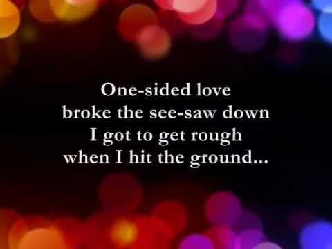 Exchange Of Hearts  || Lyrics ||  David Slater