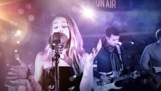 download musica What Lovers Do - Maroon 5 Rex Pearson ft Emma Heesters & PIX Cover - One Take No Lip Syncing 😳