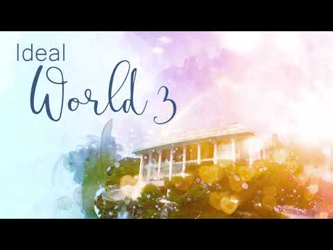 ideal worlds Creating ideal worlds a new era of intelligent machinery 8:41 am et tue, 25 july 2017 the reimagining of cities.