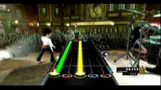 Vídeo 194 de Guitar Hero