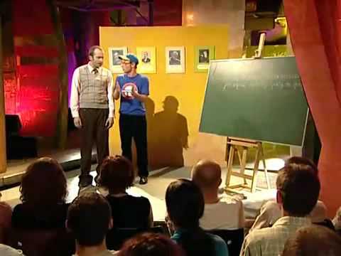 Kabaret Moralnego Niepokoju - Tygodnik Moralnego Niepokoju #26
