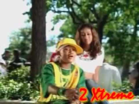 Lil Romeo Ciara my