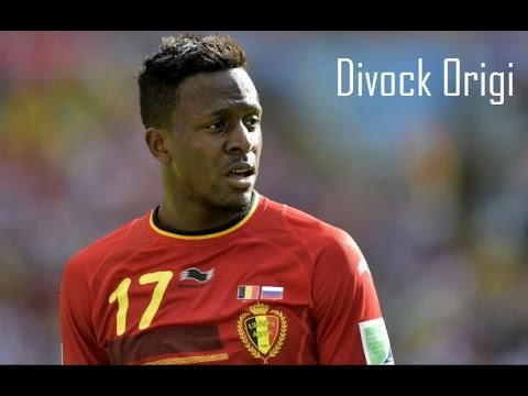 Divock Origi ► Welcome to Liverpool | 2014 |