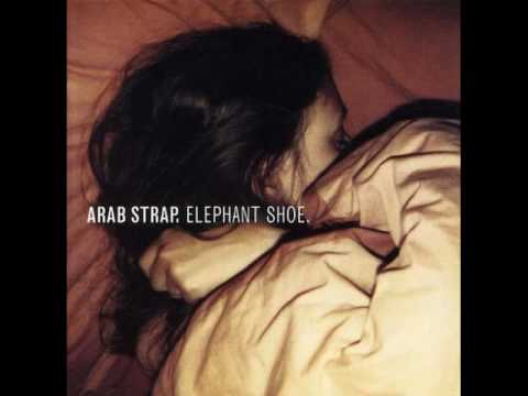 Arab Strap - Hello Daylight