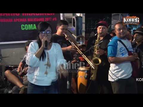 KONEG LIQUID feat. Galuh Rakasiwi - Konco Mesra [Acara Amal - Apeman MALIOBORO] [Cover KONEG]
