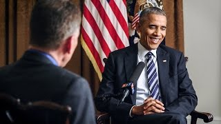Letters to President Obama | Morning Edition | NPR