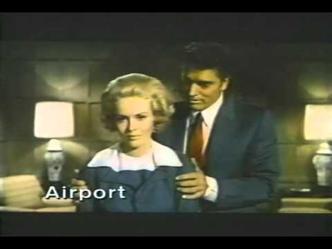 Airport 1970 Movie