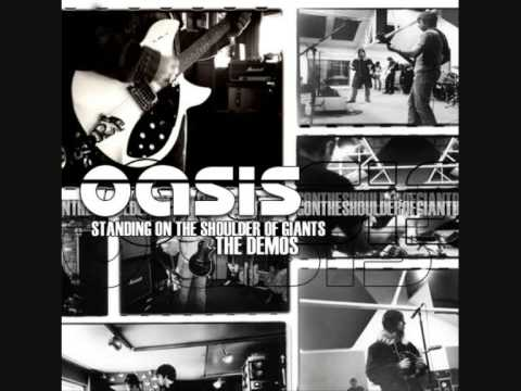 Oasis - Just Gettin Older