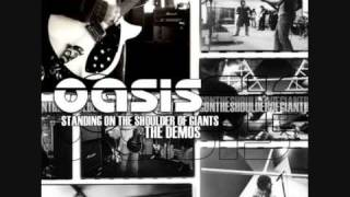 Watch Oasis Getting Older video