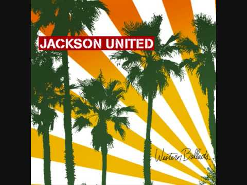 Jackson United - Lions Roar
