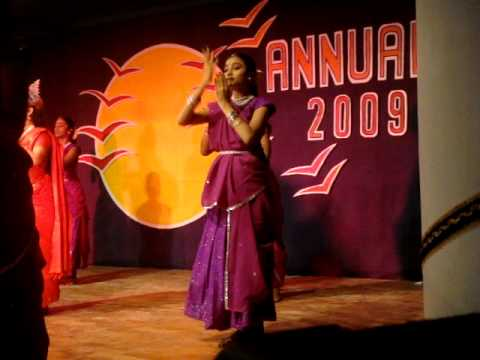 varsha school dance