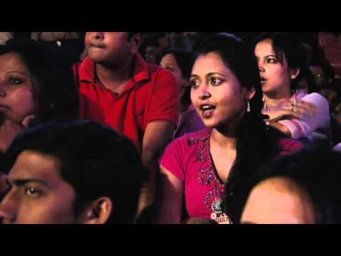 Realreel Niharika Musical Concert Anupom Roy Part1