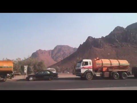Madina Tour, City of Mountains, Al Madina - Saudi Arabia