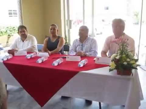 www.vadenuez.info   Cruz Roja Manzanillo abre laboratorio!