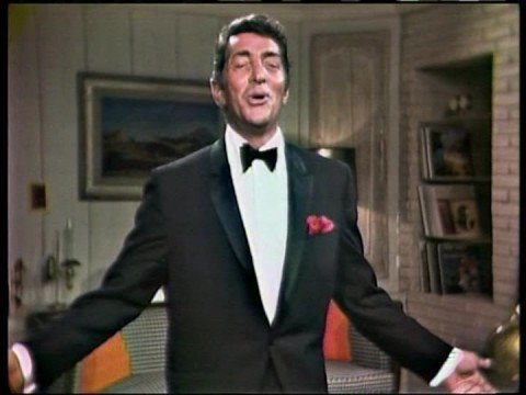 Dean Martin - Somewhere Is Someone