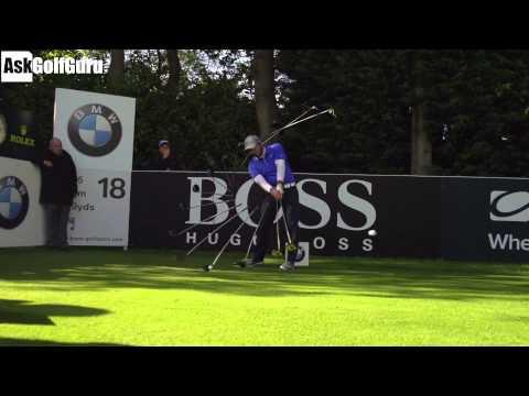 Francesco Molinari PGA Championship 2015