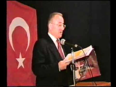 AB ve Türkiye Ekonomisi Panel(Konuşmacı: Kemal Derviş) 1 | Mesudiyeliler Derneği