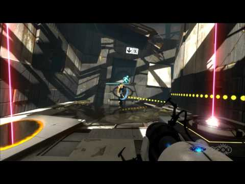 GameSpot Reviews - Portal 2 Review