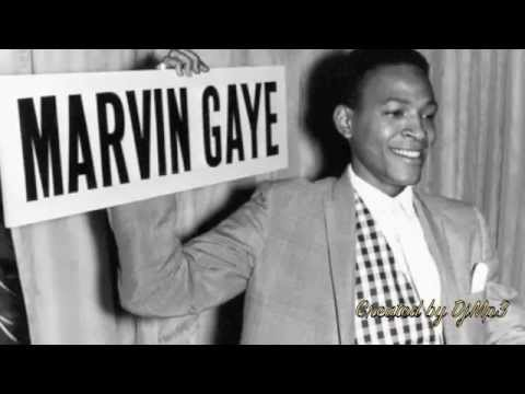 Marvin Gaye - Funny (Not Much) Previously Unreleased (1977, 1997)