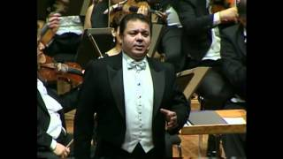 Mia Mauro Calderón Orquesta Sinfónica De Mineria