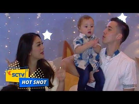 Pesta Mewah Ulang Tahun Anak Stefan  William dan Celine - Hot Shot