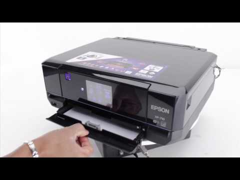 Imprimante Epson XP-710 : les conseils des experts Fnac