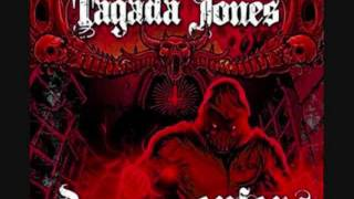 Tagada Jones - Nec'hed mad -