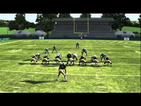 Madden 11 Tips: Flea Flicker by Madden Bible!