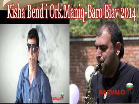 Dj Tenyo Mixxx Styles & Kisha Bend I Ork Maniq Baro Biav 2014 video
