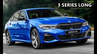 2019 BMW 3 Series Long Wheelbase |(China Only)
