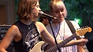 Larkin Poe 34 Blue Ridge Mountains 34 In Concert A The Bean Blossom Blues Fest 8 23 18