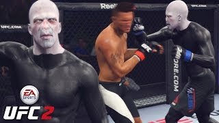 Lord Voldemort Searching For The Chosen One! SAVAGE HANDS! EA Sports UFC 2 Ultimate Team